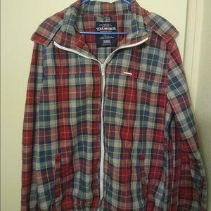 Marc Ecko size XL Jacket & Flannel for Men